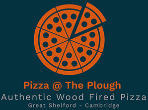 Pizza At The Plough